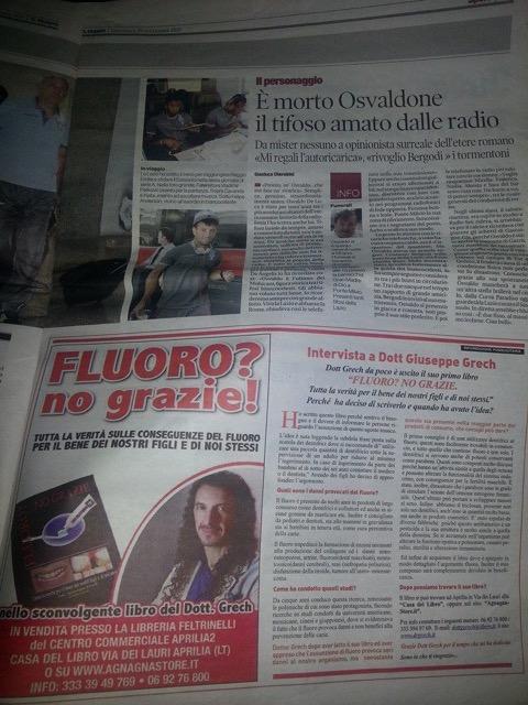 Press - Studio Dr. Giuseppe Grech